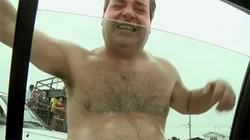 Randy dudes in tats ass screwing