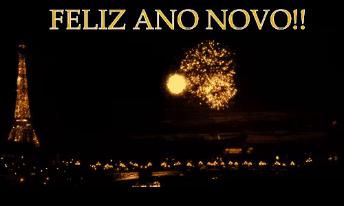 Feliz Ano Novo Gifs Tenor