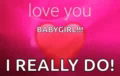 Love You So Much Heart GIF - LoveYouSoMuch Heart Love GIFs