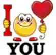 ILove You Emoji GIF - ILoveYou Emoji Love GIFs