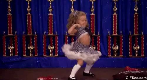 Girl Dancing Gifs Tenor I shall do my happy dance! girl dancing gifs tenor