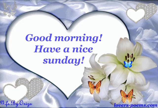 Sunday Morning Gifs Tenor