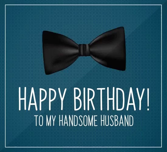 Happy Birthday Husband GIFs