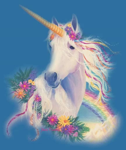 happy birthday unicorn gif Fat Unicorn GIFs | Tenor happy birthday unicorn gif