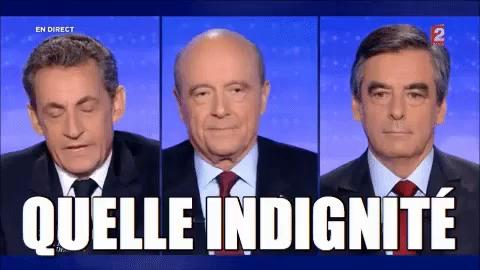 Sarko Sarkozy Gif Sarko Sarkozy Indignite Discover Share Gifs