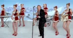 Love Actually GIF - LoveActually BillyMack Christmas GIFs