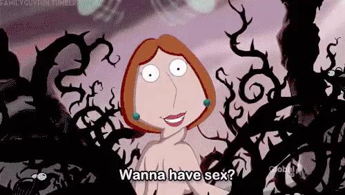 Guy family cartoon sex Family guy