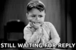Still Waiting For Reply Patience GIF - StillWaitingForReply Waiting Patience GIFs