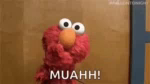 ILove You Very Much Elmo GIF - ILoveYouVeryMuch Elmo Cute GIFs