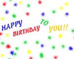 Balloons Happy Birthday GIF - Balloons HappyBirthday GIFs