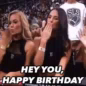 Happy Birthday GIF - HappyBirthday Bday Birthday GIFs