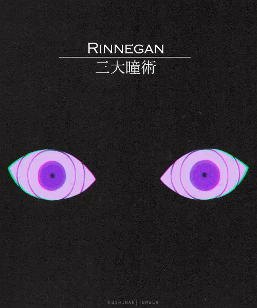 rinnegan and sharingan gifs tenor