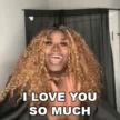ILove You So Much Cameo GIF - ILoveYouSoMuch Cameo ILoveYouVeryMuch GIFs