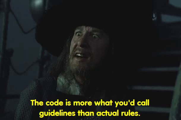 Guidlines Pirates Of The Caribbean GIF - Guidlines Pirates Of The Caribbean  Hector Babossa - Discover & Share GIFs