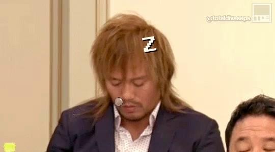 Image result for naito asleep