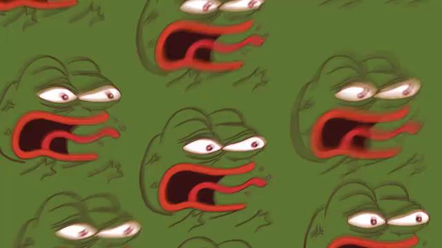 Angry Pepe Gifs Tenor