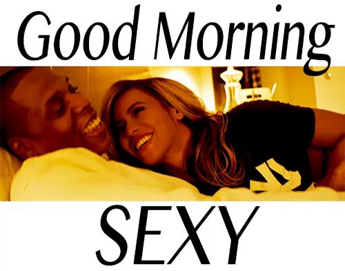 Good Morning Sexy GIFs   Tenor