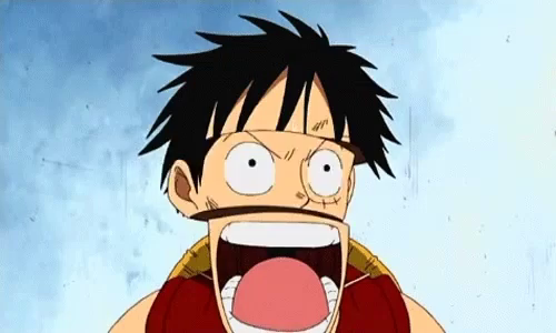 89 Foto Gambar Kartun Lucu One Piece Paling Bagus