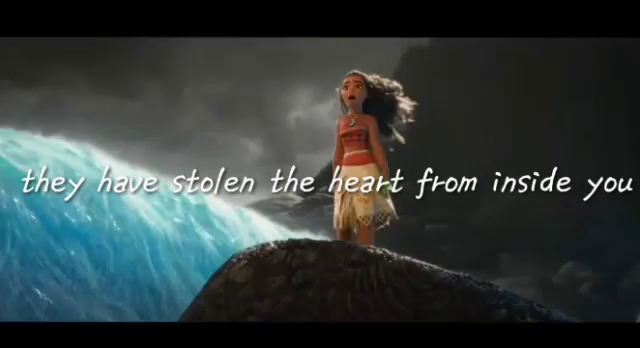 Moana Sing GIF - Moana Sing Song - Discover & Share GIFs