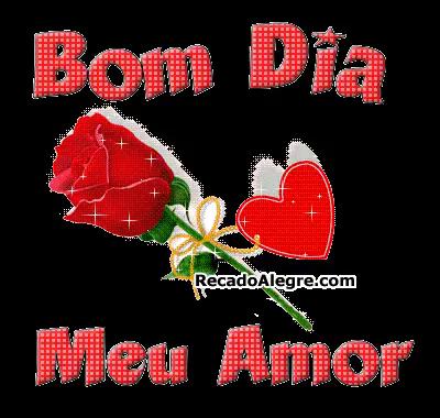 Bom Dia Meu Amor Rosas Românticas Gif Rosasromanticas Meuamor Rosas Discover Share Gifs