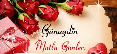 Gunaydin Gif Gunaydin Discover Share Gifs