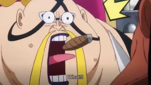 One Piece Queen GIF - OnePiece Queen ThePlague - Discover & Share GIFs