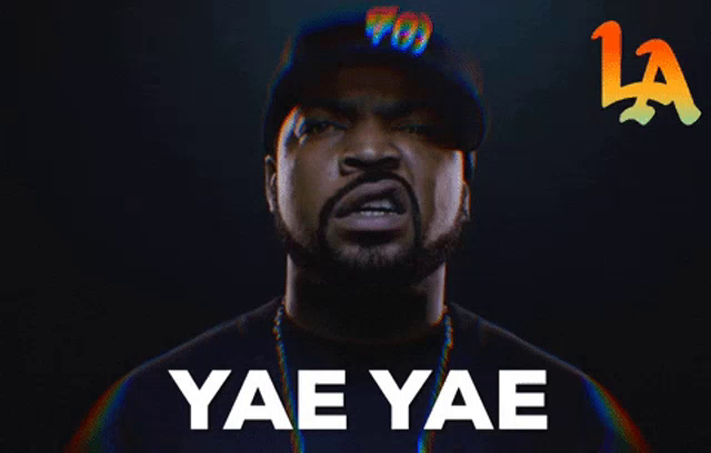 Yeah Yeah Ice Cube Gifs Tenor With tenor, maker of gif keyboard, add popular yeah yeah ice cube animated gifs to your conversations. yeah yeah ice cube gifs tenor