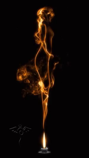 Concert Lighter Flame GIFs