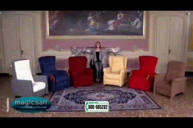 Magicsan Poltrone Relax.Poltrona Armchair Gif Poltrona Armchair Magicsan Discover Share Gifs