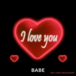 Love You Love You More GIF - LoveYou Love LoveYouMore GIFs