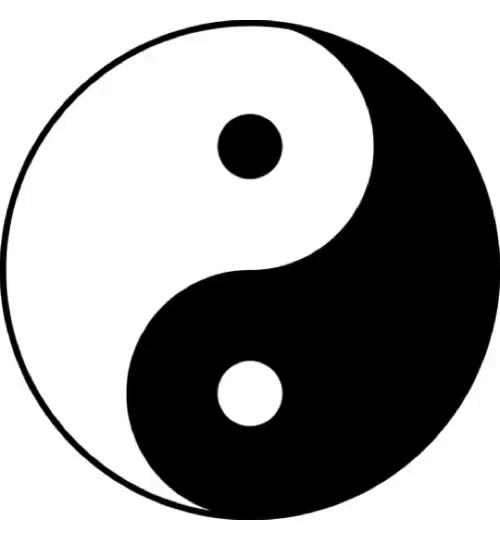 Ying Yang Gifs Tenor