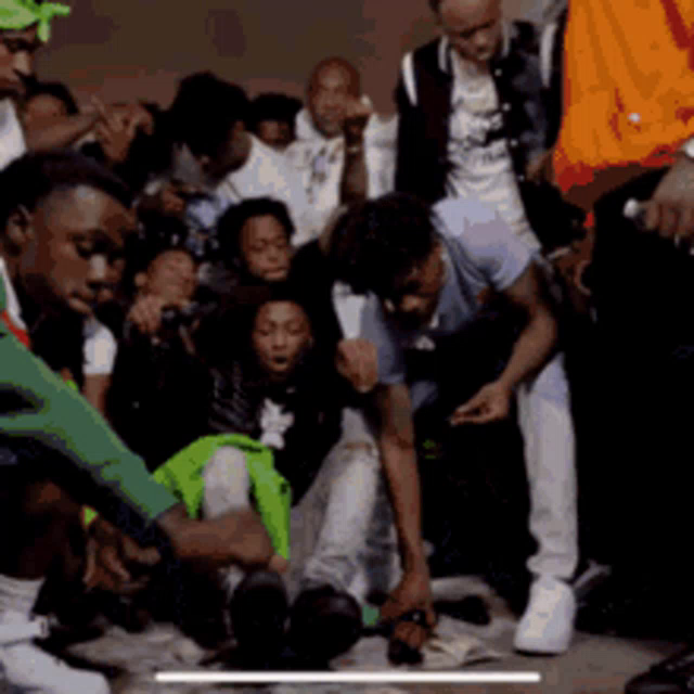 Nba Youngboy Gif Nba Youngboy 4ktrey Discover Share Gifs