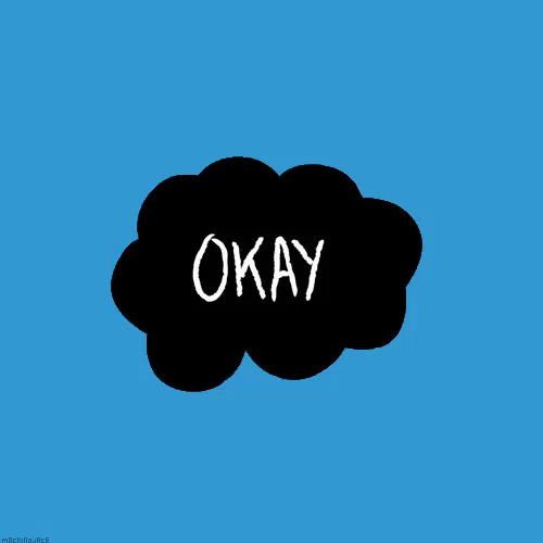 Okay GIF   TheFaultInOurStars TFIOS Okay GIFs