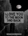 ILove You To The Moon And Back Always GIF - ILoveYouToTheMoonAndBack Always ILoveYou GIFs