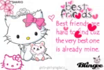 Best Friend Hard To Find GIF - BestFriend HardToFind BestFriendsAreHardToFind GIFs