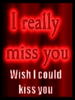 IMiss You Wish ICould Kiss You GIF - IMissYou WishICouldKissYou Love GIFs