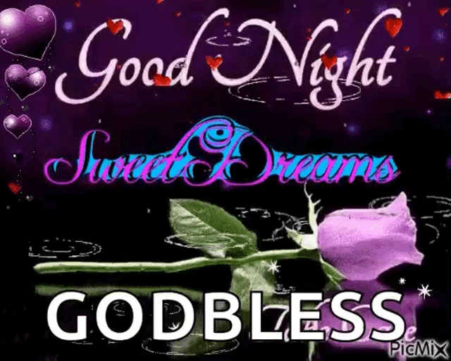 Have A Blessed Night GIFs | Tenor