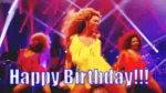 Happy Birthday! GIF - HappyBirthday Birthday Beyonce GIFs