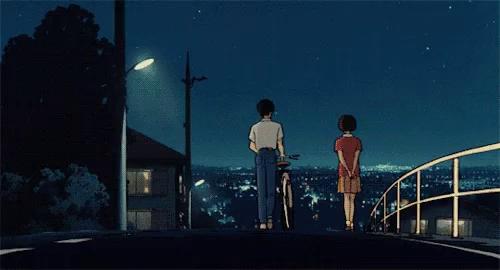 Aesthetic Anime Gif Aesthetic Anime Discover Share Gifs
