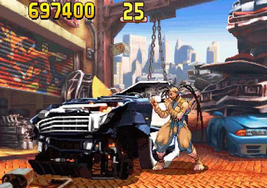 Street Fighter Car Gifs Tenor