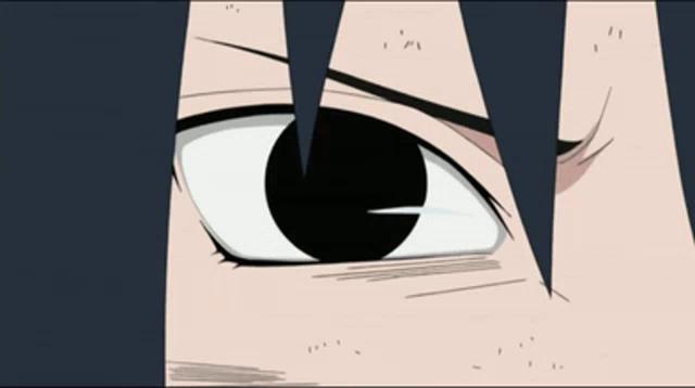 Sasuke Mangekyou Sharingan Eternal Gifs Tenor