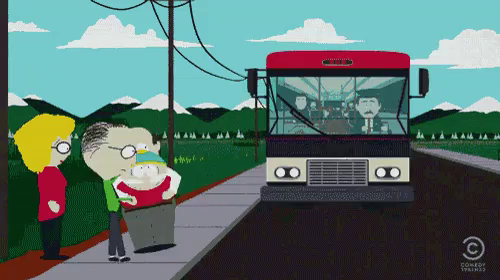 Thrown Under The Bus GIFs | Tenor