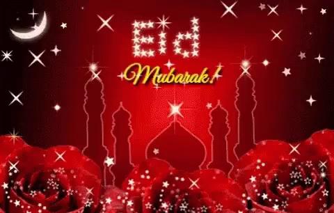 Eid mubarak gifs tenor m4hsunfo