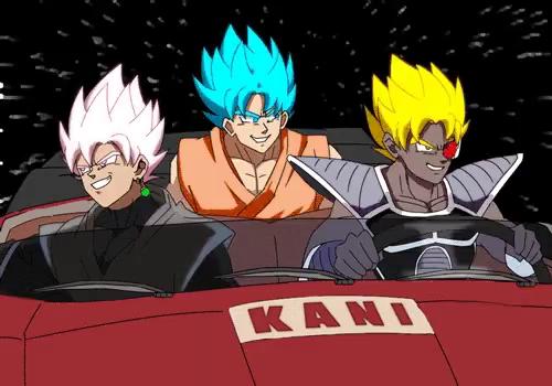 Goku Black Gifs Tenor