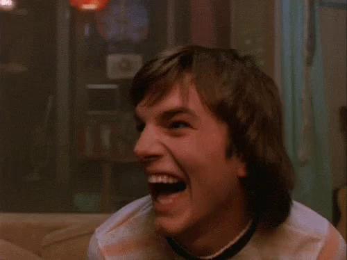 Ashton Kutcher Burn Meme Gifs Tenor