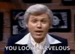 You Look Marvelous Billy Crystal GIF - YouLookMarvelous BillyCrystal GIFs