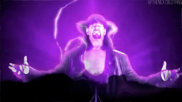 The Undertaker GIFs