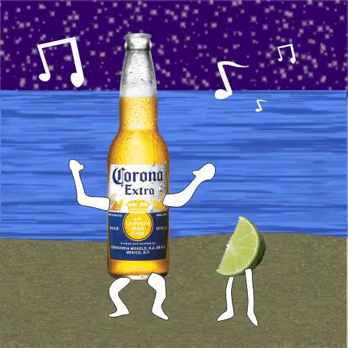 corona beet meme