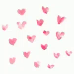 Hearts Love You This Much GIF - Hearts LoveYouThisMuch GIFs