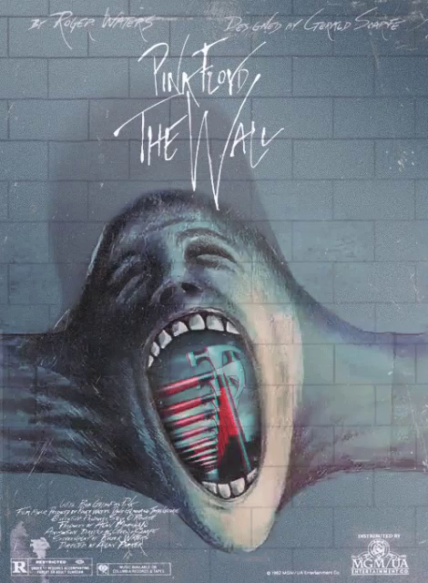 Pink Floyd The Wall Hammers GIFs